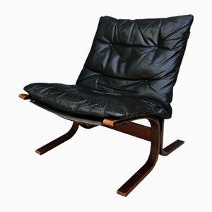 Dänischer Siesta Chair von Ingmar Relling für Westnofa, 1960er