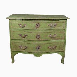 Antique French Wooden Dresser