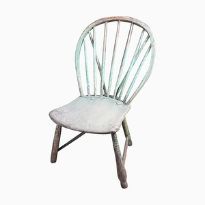 18th Century Yealmpton Chair