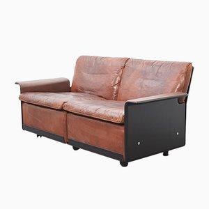 Deutsches Modell 620 Sofa von Dieter Rams für Vitsoe, 1960er