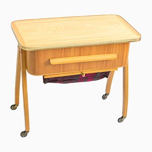Mid-Century Sewing Trolley, 1960s
