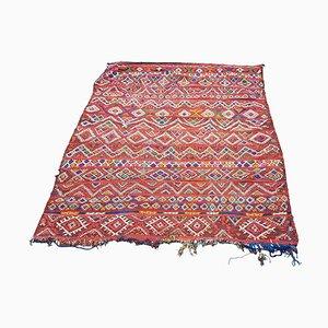 Großer nordafrikanischer Teppich