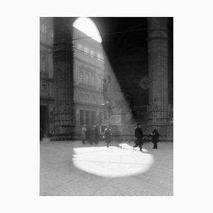 Cercle de Lumière sur la Piazza de Galerie Prints