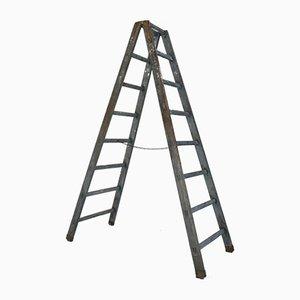 Ladder, 1940s