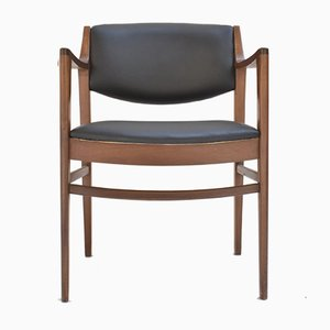 Vintage Armchairs, 1960s, Set of 6