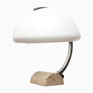 Lampe de Bureau Mid-Century par Elio Martinelli, Italie, 1970s