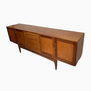 Teak Sideboard by Victor Wilkins for G-Plan, 1970s