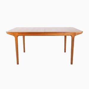 Teak Dining Table by Tom Robertson for McIntosh, 1960s