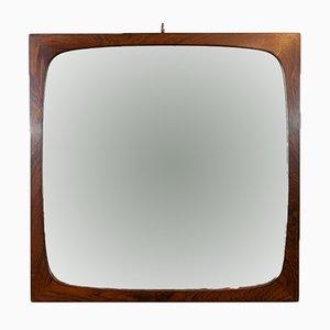 Specchio di Kai Kristiansen per Aksel Kjersgaard, anni '60