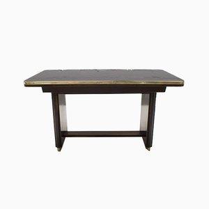 Table Basse à Hauteur Ajustable, 1950s