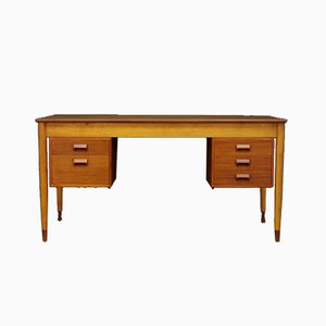 Danish Writing Desk by Børge Mogensen, 1960s