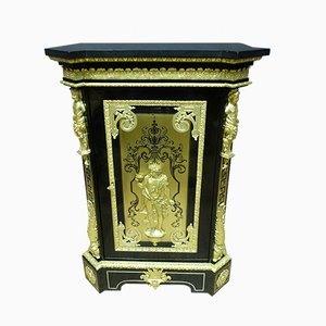 Antique French Buffet by Befort Young
