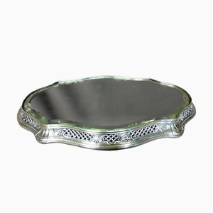 Vintage Sterling Silver Platter