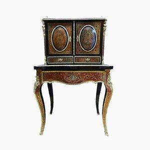 Napoleon III Bonheur Du Jour Schreibtisch