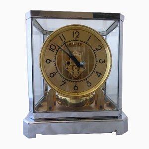 Reloj Atmos de Reutter Jaeger-Lecoultre, años 40
