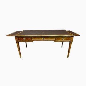 Antiker Schreibtisch im Louis XVI Stil