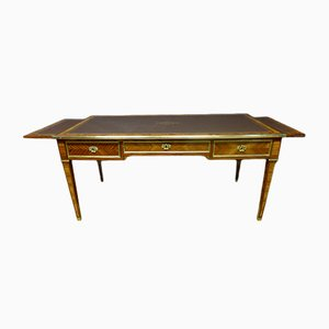 Bureau Style Louis XVI Antique