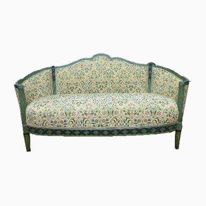 Art Déco Vintage Sofa
