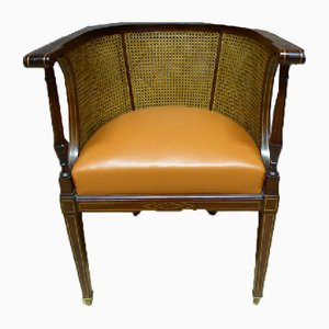 Chaise de Bureau Antique