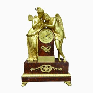 Antique Clock from Galle