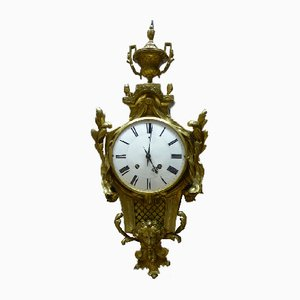 Horloge Antique par Gilles Martinot