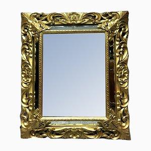 Antiker großer Spiegel