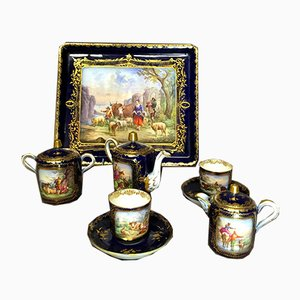 Antique Tableware