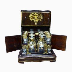 Vaisselle Napoléon III Antique