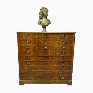 Antique Walnut Drawers