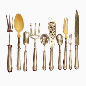 Antique Tableware Set