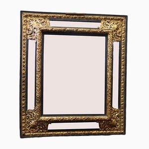 Antiker Louis XIII Spiegel
