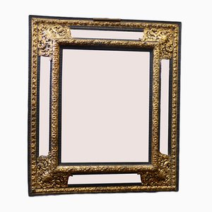 Antique Louis XIII Mirror