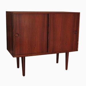 Model 41 Rosewood Cabinet by Kai Kristiansen for Feldballes Møbelfabrik, 1960s