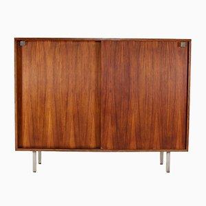 Hohes Sideboard aus Palisander von Alfred Hendrickx für Belform, 1960er