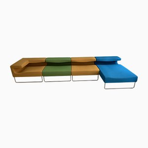 Model Lowseat Sofa by Patricia Urquiola for Moroso, 2000s