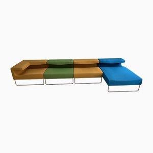 Modell Lowseat Sofa von Patricia Urquiola für Moroso, 2000er