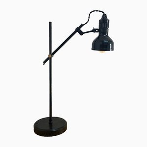 Sewing Table Lamp from Lumina, 1950s