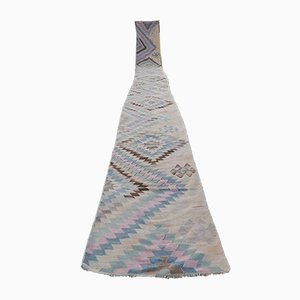 Handmade Kilim Runner, 1970s