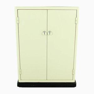 Mid-Century Metal Cabinet, 1960s