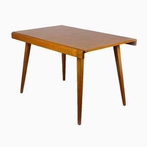 Oak Dining Table by František Jirák for Tatra, 1960s