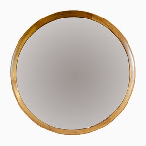 Swedish Mirror by Uno & Östen Kristiansson for Luxus, 1960s