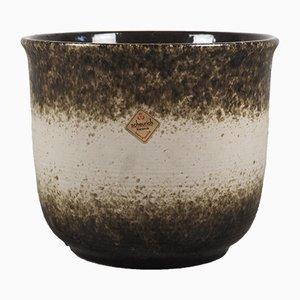 Ceramic Planter, 1980s