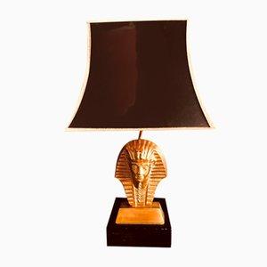 Mid-Century Pharaoh Tischlampe, 1960er