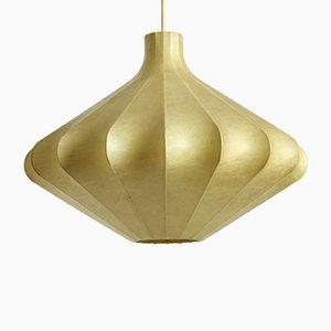 Cocoon Deckenlampe, 1960er