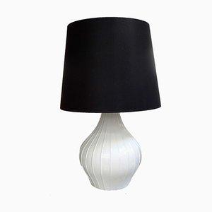 Mid-Century Keramiklampe, 1960er