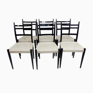 Chaises de Salle à Manger Librenza de G-Plan, 1960s, Set de 6