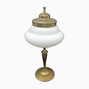 Lampe de Bureau Mid-Century par Guglielmo Ulrich pour F.I.L.C. Milano, Italie, 1950s