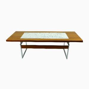 Deutscher Tisch aus Kirschholz von Ilse Möbel, 1960er