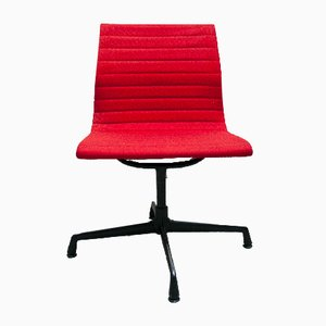 Industrial Desk Chairs by Charles & Ray Eames for Herman Miller, 1980s, Set of 2