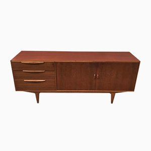 Mid-Century Teak Sideboard from McIntosh, 1950s